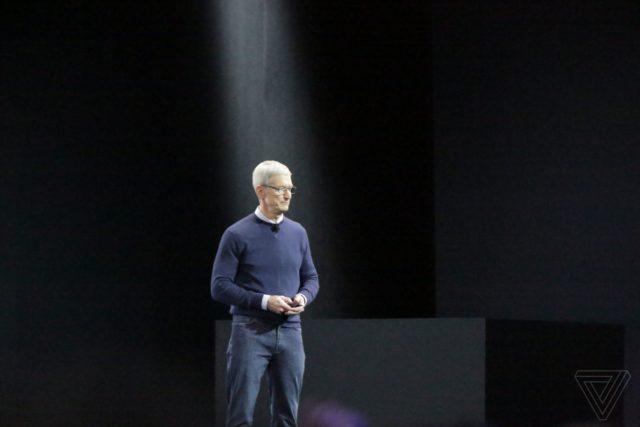 Apple kwartaalcijfers Q4 2018