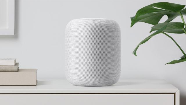 reviews HomePod