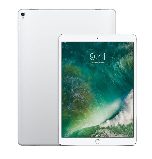 10,5-inch iPad Pro