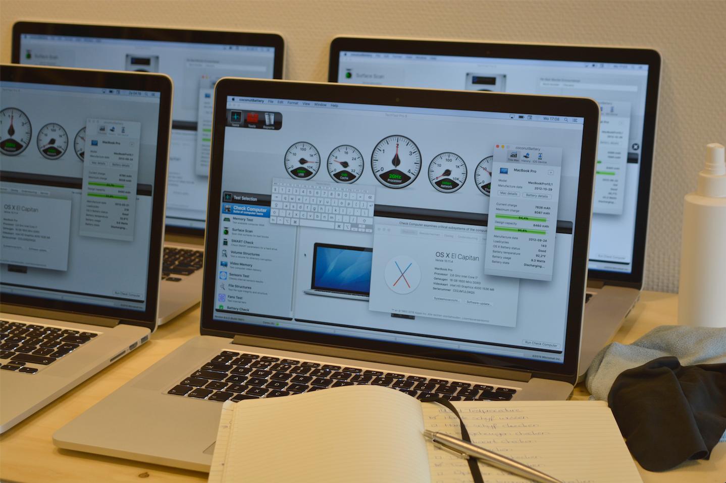 MacBook Pro - Education, apple Die besten Notebooks für Schüler und Buy, macBook - Education, apple