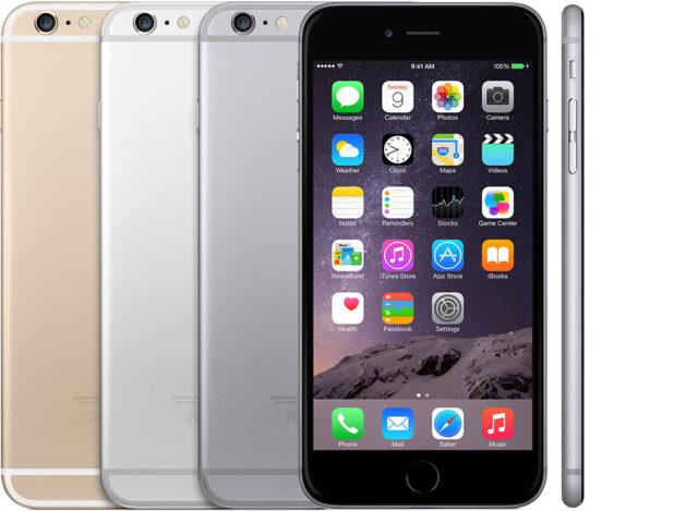 iPhone 6 Plus accu vervangen