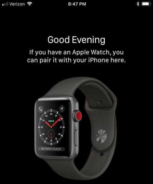 Apple Watch Series 3 review: niet Apple Watch : het complete overzicht