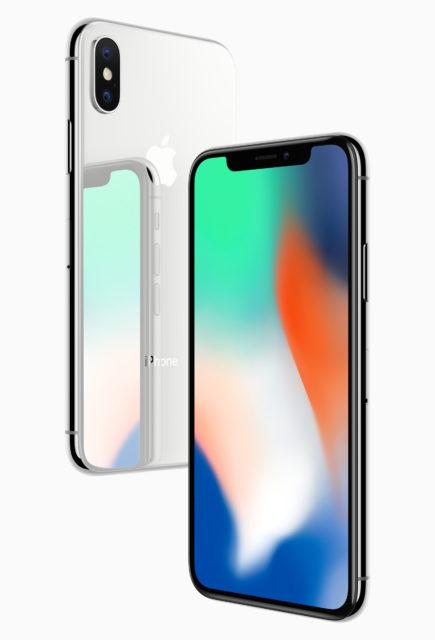 iPhone X - 4