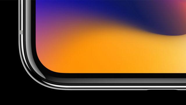 iPhone X - 5