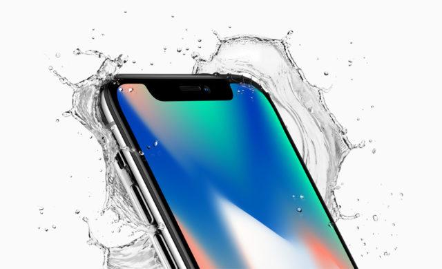 iPhone X - 6