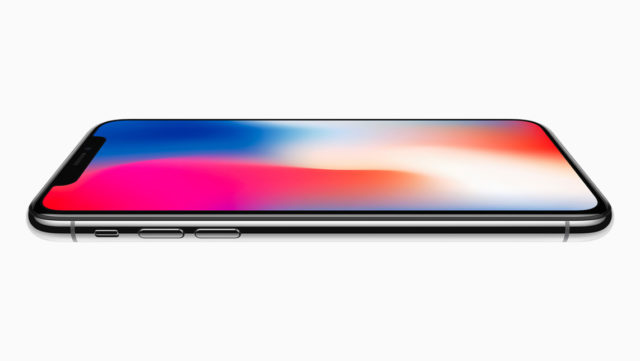 iPhone 8 beter dan de iPhone X