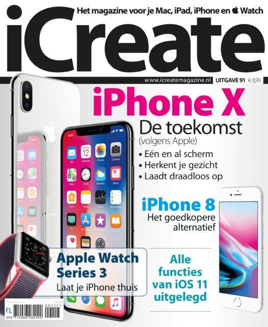 iCreate 91