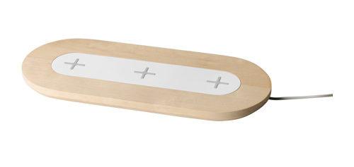 Ikea nordmarke draadloos opladen