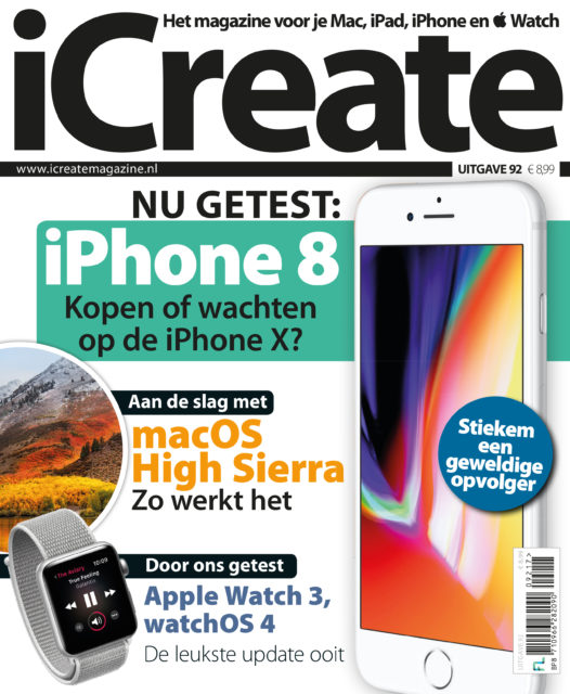 iCreate 92