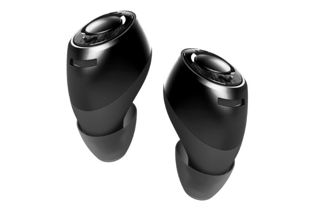 Avanca Minim True Wireless Earbuds