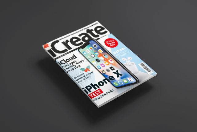 iCreate 93