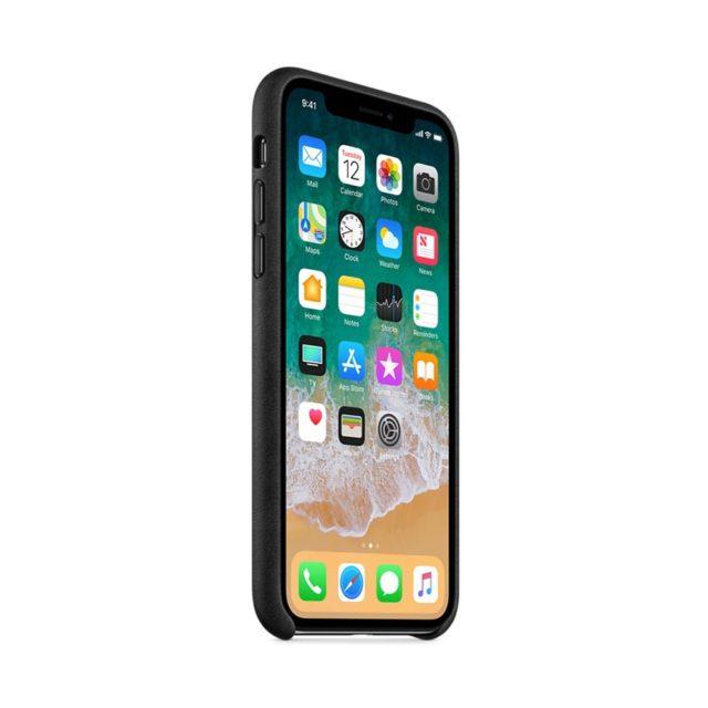 iPhone X-hoesje