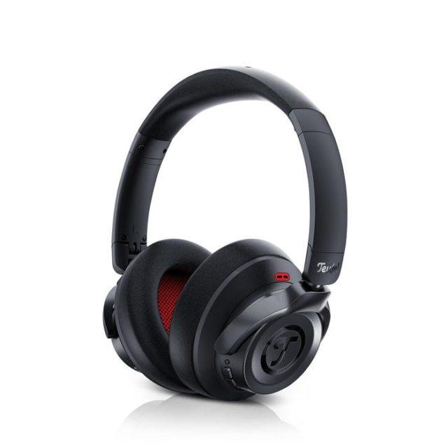 The Real Headphone Teufel
