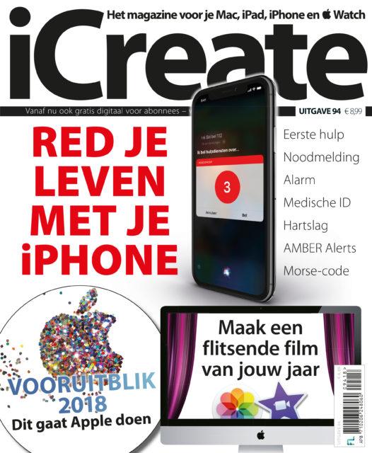 iCreate 94