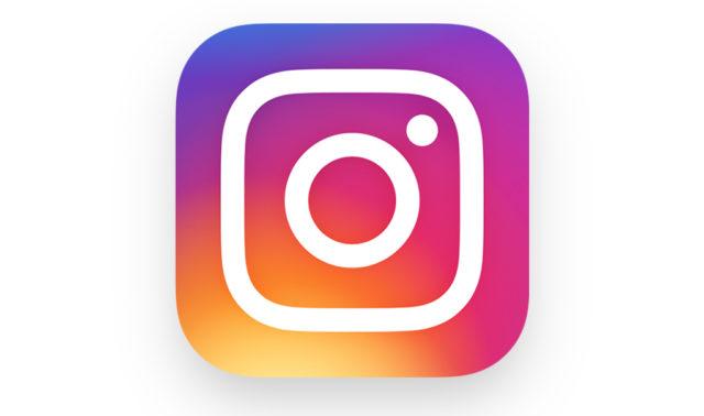 Instagram app icoon