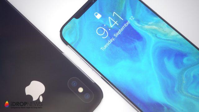 iPhone XI-concept