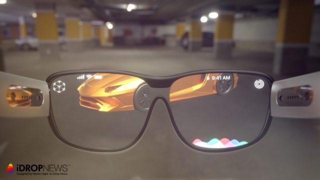AR-bril