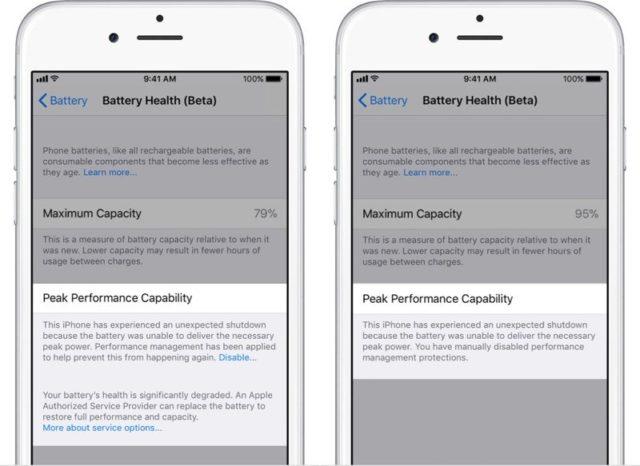 iPhone sneller maken