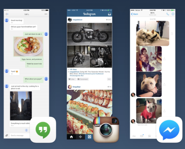 lange screenshots maken iphone