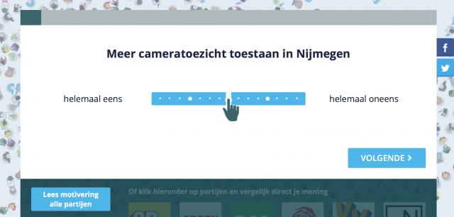 mijnstem.nl gemeenteraadsverkiezingen