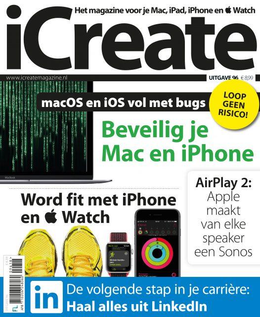 iCreate 96