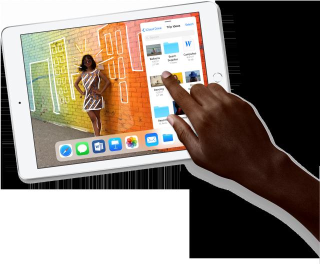 Wat is de prijs van de iPad?