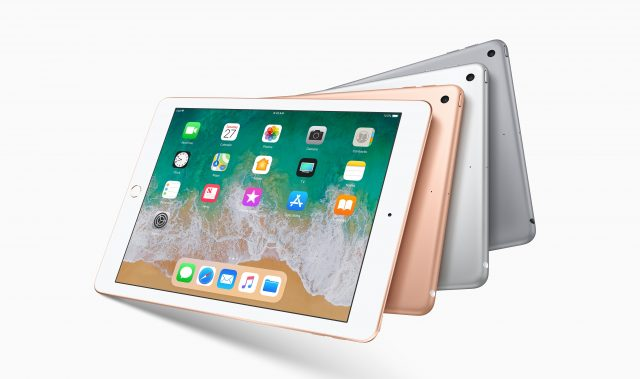 iPad 2018 reviews