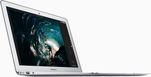 nieuwe goedkopere macbook air 2018