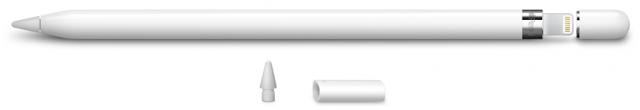Apple Pencil inhoud verpakking