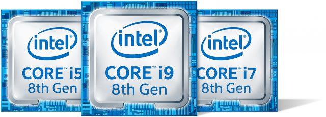 MacBook Pro met i9-processor