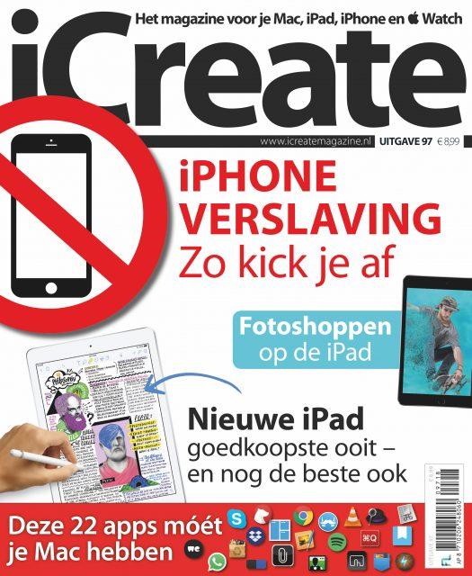 iCreate 97