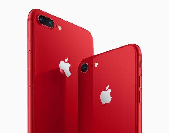 Rode iPhone 8