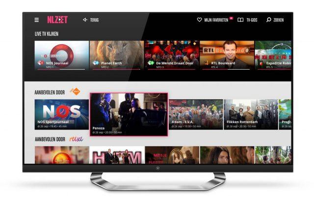 NLZiet Apple TV