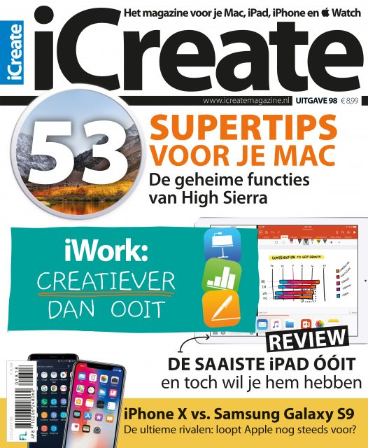 iCreate 98