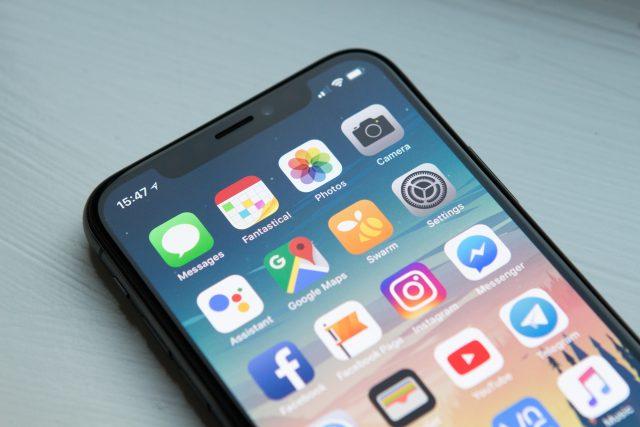 goedkope iPhone X