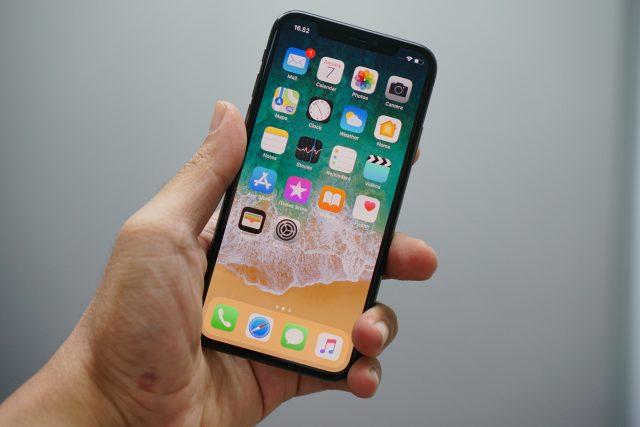 ringtone contacten iPhone