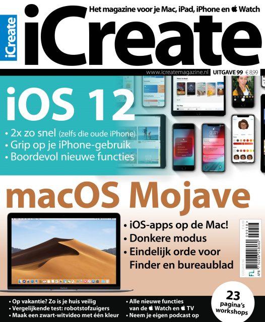 iCreate 99