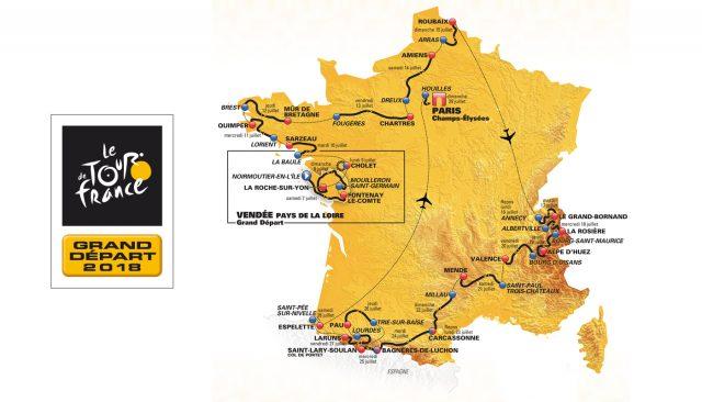 Tour de France live kijken