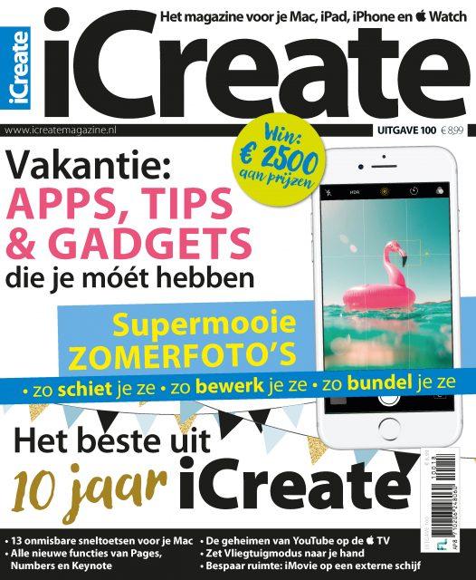 iCreate 100
