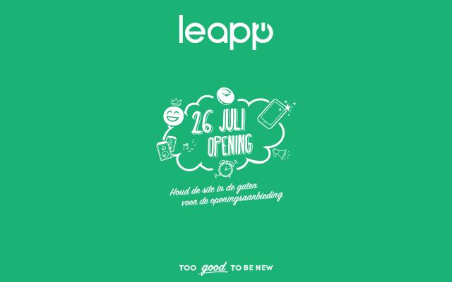doorstart Leapp