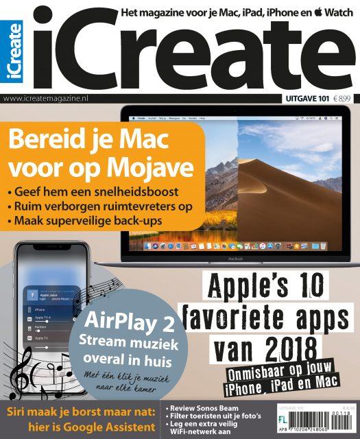 iCreate 101