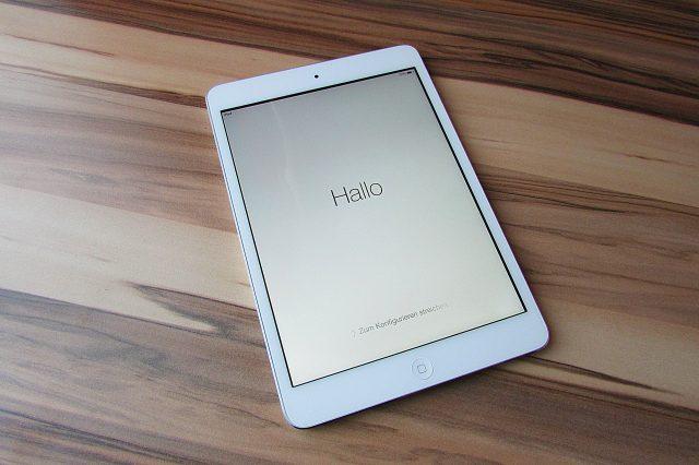 iPad met of zonder Cellular