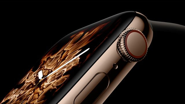 Apple Watch Series 4 2018