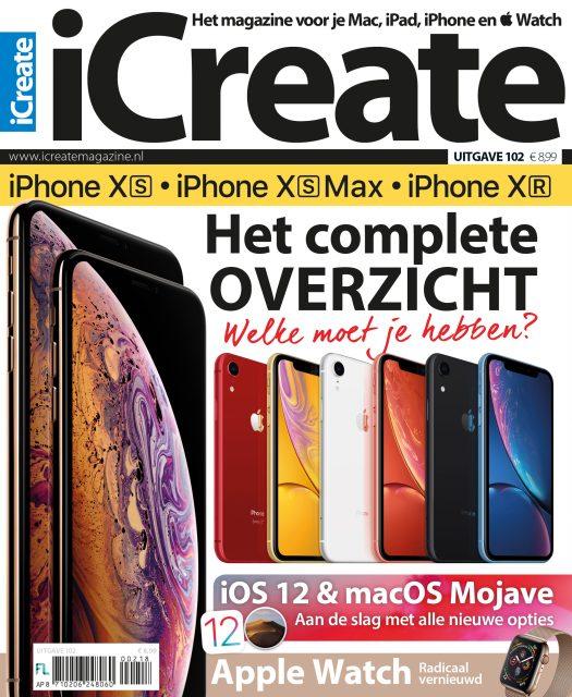iCreate 102