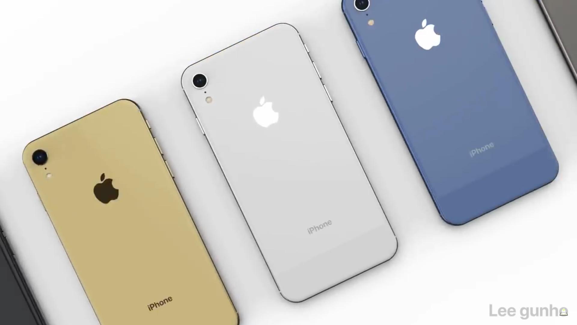 waarom iphone kopen