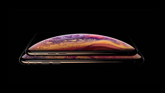iPhone Xs of iPhone Xs Max
