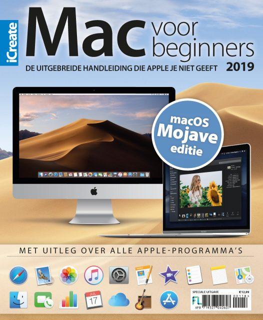 Mac voor beginners 2019