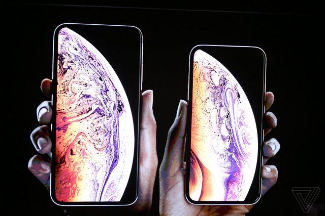 prijzen nieuwe iPhones