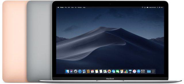 MacBook vergelijk