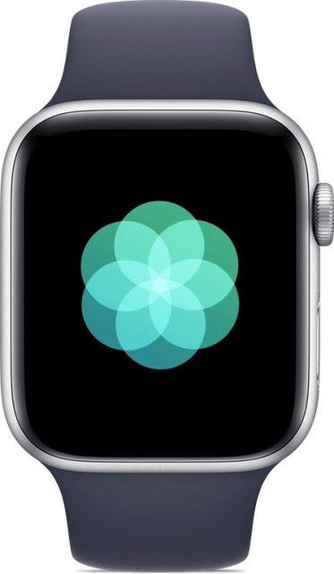Ademhaling Apple Watch